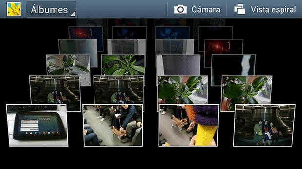 galeria android 4.1.2