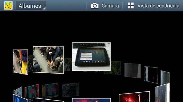 galeria android 4.1.2 2
