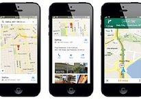 Google Maps regresa a iOS - ¿Quién debería bajar la cabeza?