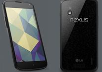 Batería del Nexus 4 - Según pruebas Benchmark no es para tanto