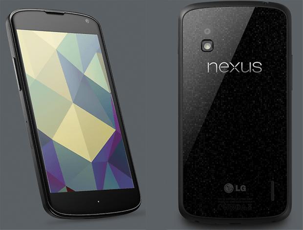 nexus 4 bateria