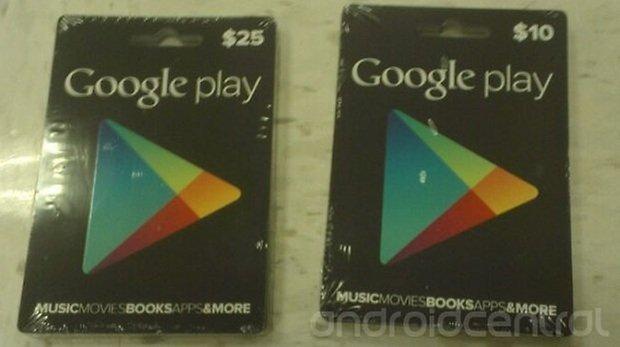 tarjetas reglao google play