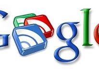 Página web de Google Reader se actualiza