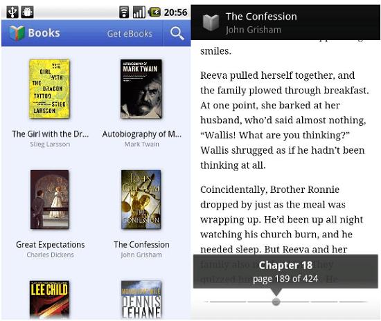 día del libro android lectores e-book 10