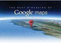 Google Maps 3D - Descubre la nueva dimensión de Google