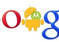 Los accionistas de Motorola se muestran contentos tras el acuerdo con Google