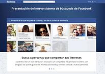 Facebook presenta Graph Search - ¿Cómo afecta a Google?