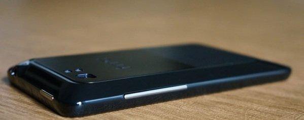 HTC Vivid 3
