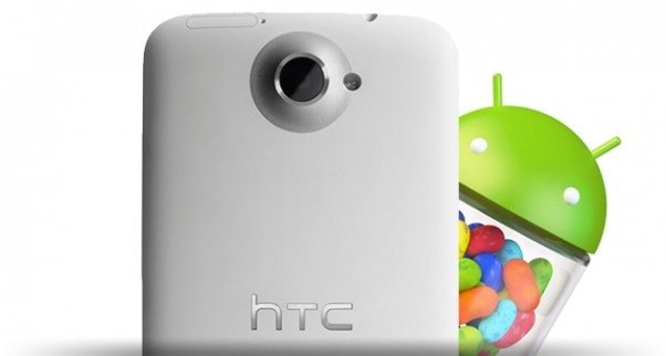 actualizacion htc one x jelly bean
