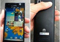 (Actualización) Huawei Ascend P2: Surgen más imágenes en vista del MWC