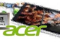 Tablets Acer Iconia 510 y 511 vendrán con NVIDIA Tegra 3
