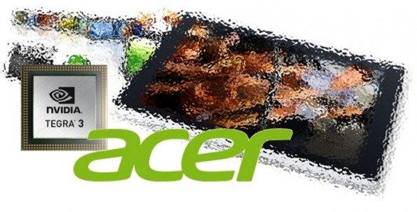 Acer Iconia 510 511 Tegra 3