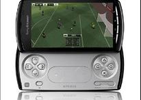 Amantes del fútbol: Pro Evolution Soccer 2012 llega a Sony Ericsson Xperia Play
