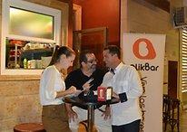 Conversamos con Qlikbar, la aplicación perfecta para irte de bares