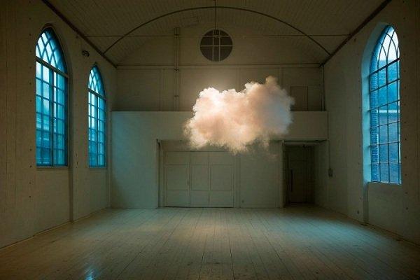 nubes de interior