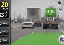iOnRoad: la nueva aplicación de Android que te mantiene seguro al volante