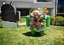 Jelly Bean ha aparecido en la sede de Google - ¿Qué traerá de nuevo?