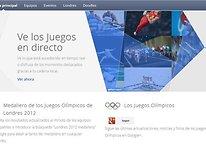 Olimpiadi di Londra: due modi alternativi di seguire i Giochi del 2012