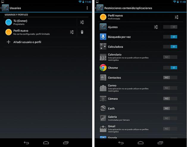 Android 4 3 nexus 7 5