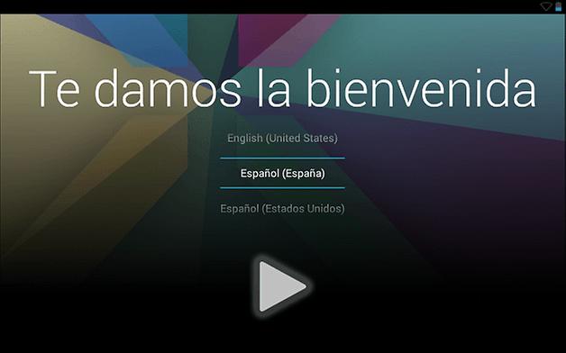 Android 4 3 nexus 7