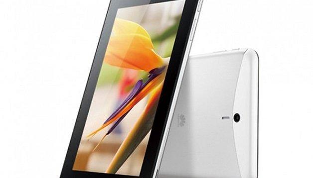 Huawei MediaPad 7 Youth - El nuevo tablet con 3G del fabricante chino