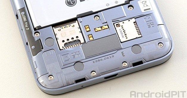 LG G Pro 11