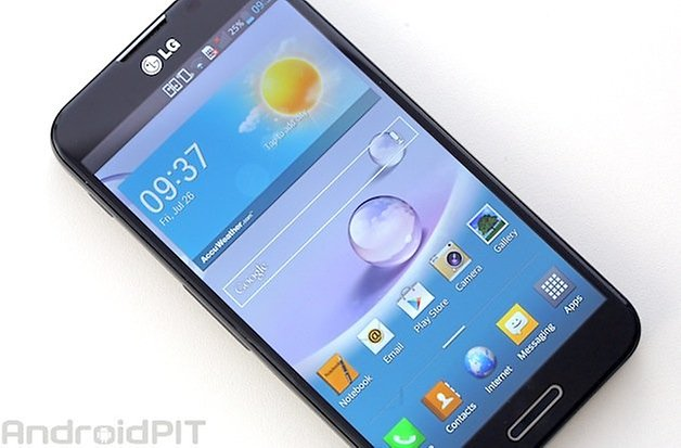 LG G Pro 8