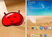 Android 4.2.2 para el Samsung Galaxy Note 8.0