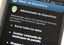 Android Device Manager - ¿Os ha llegado? APK disponible