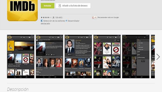 Google Play Store - Un repaso por las novedades