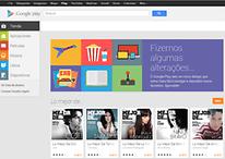 Google Play Store estrena nueva interfaz de usuario