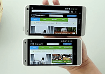 ¡Hands-On del HTC One Mini en vídeo!