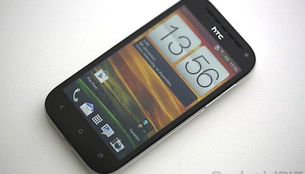 HTC One SV - Análisis de la opción de gama media de HTC