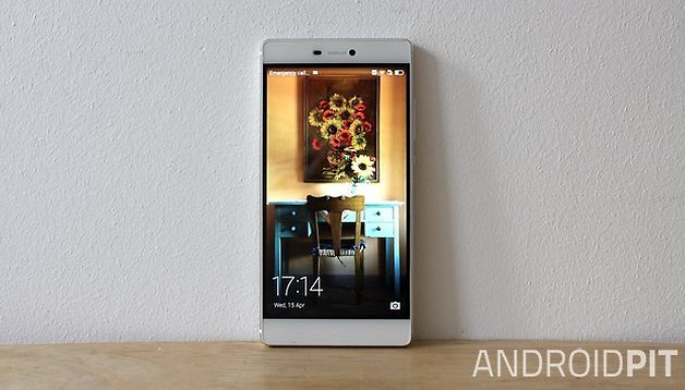 Huawei P8 review: Does Huawei's flagship ascend above all others?