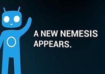 Nemesis - El misterioso proyecto de CyanogenMod