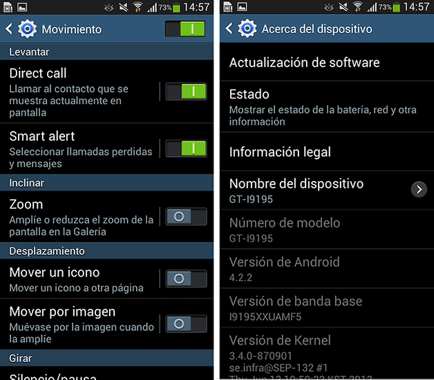 samsung galaxy s4 mini 4