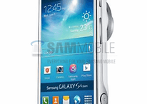 Samsung Galaxy S4 Zoom – Official pictures or clever mockups?
