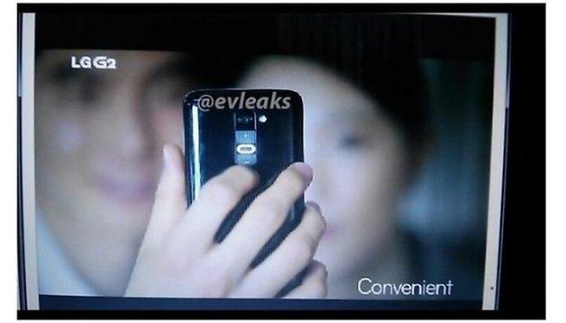 LG al lavoro su un display LCD sottilissimo. Per il Nexus 5?
