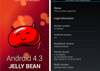 Instalar Android 4.3 en el Samsung Galaxy S4 (GT-I9505)