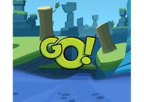Angry Birds Go! - Rovio se apunta a las carreras