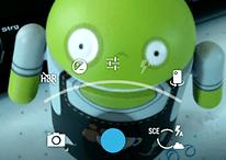 La cámara stock Android se renueva - ¿La quieres descargar?