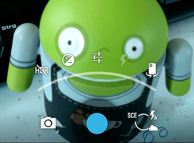 camara android