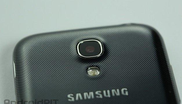 Samsung Galaxy S5 Mini: Erste technische Daten aufgetaucht