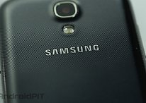 Galaxy S4 mini Photoshoot: Comparing it to the Galaxy S4