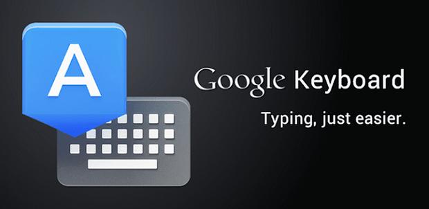 google teclado stock android