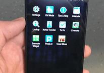 Vazam fotos e detalhes do HTC One Mini