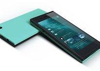 Sailfish OS ya tiene su primer smartphone con el nombre Jolla