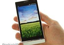 Sony Xperia S - Cómo hacer root e instalar Android 4.1.2 Jelly Bean