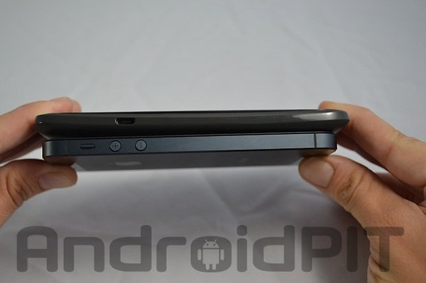 htc one xl  iphone 5