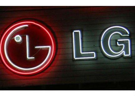 lg L9 procesador